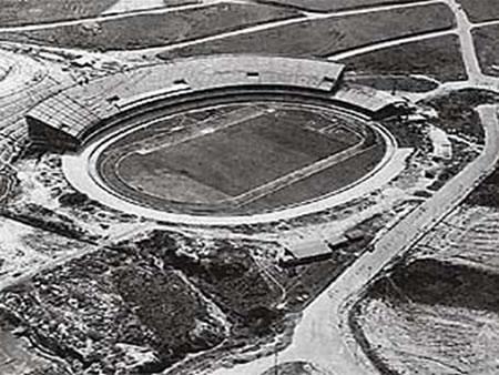 Privadão inóspito, 1960
