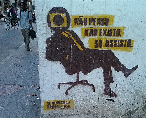 Damião Lopes, Lapa - Via Flickr